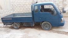 For sale Bongo 2001