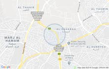 Third Floor  apartment for rent with 4 rooms - Amman city Airport Road - Nakheel Village