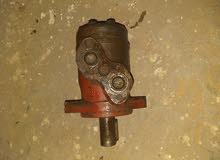 مطرينو اومحرك يميين ويسار ضغط هيدروليك