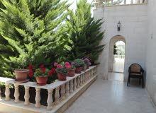 Luxury 360 sqm Villa for rent in AmmanAbu Nsair