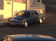 1982 Mercedes Benz E 280 for sale