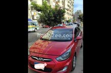 Used Hyundai Accent for sale in Giza