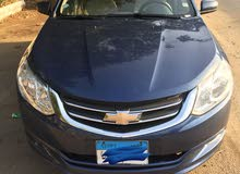2018 Chevrolet for rent in Cairo
