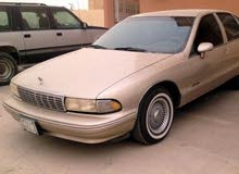 Used 1993 Chevrolet Caprice for sale at best price