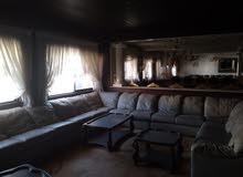 شقة مفروشة فاخرة بمدينة تطوان مساحتها أكثر من 755 متر مربع