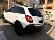 GMC Terrain car for sale 2008 in Muscat city