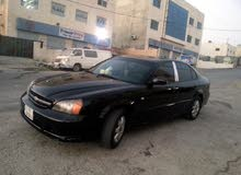 2005 Used Epica with Automatic transmission is available for sale