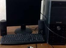 مطلوب كمبيوترات مكتبية مستعملة