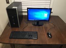 كمبيوتر core i3 ماركة hp