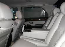 Hyundai Equus in Tripoli