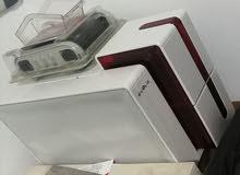 ماكينة طباعة الكروت البلاستيكية ايڤوليس الاصلية صناعة فرنسية حالة ممتازة