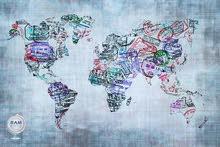 تقديم الفيز لكل من الدول التالية : - قبرص اليونانية - سنغافورة - روسيا - تايلند - بوليفيا - أربيل