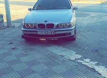 +200,000 km BMW 520 1996 for sale