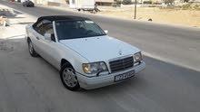 Mercedes Benz E 320 1995 For Sale