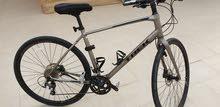 دراجة هجين للبيع