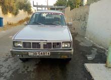 Used Isuzu KB for sale in Irbid