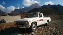 1 - 9,999 km Toyota Hilux 1982 for sale