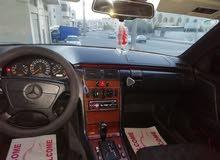 E 200 1997 - Used Automatic transmission