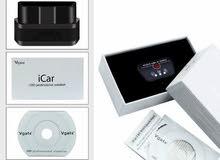 جهاز فحص السيارات OBD IIمن شركة Vgate ICAR