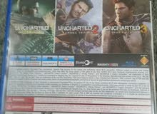 Uncharted Collection انشارتد
