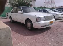 Toyota Crown 1998 For sale - White color