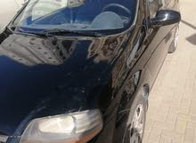 2006 Used Aveo with Automatic transmission is available for sale