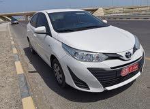 Best rental price for Toyota Yaris 2016