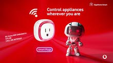Car Mifi Device Unlimited Internet Vodafone