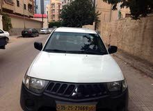 Mitsubishi L200 made in 2011 for sale