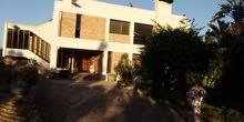قصر للبيع مساحته هكتارين ببوسكورة الدار البيضاء
