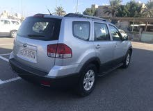Used condition Kia Mohave 2011 with  km mileage