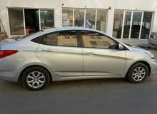 0 km mileage Hyundai Excel for sale