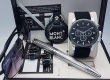 ساعة مونت بلاك