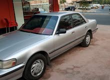 For sale 1996 Silver Cressida