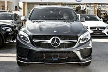 Used 2016 Mercedes Benz GLE for sale at best price
