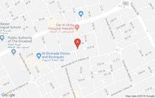 ابحث عن مشاركة سكن السالميه شارع العوازم اوالمطاعم