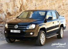 Manual Used Volkswagen Amarok