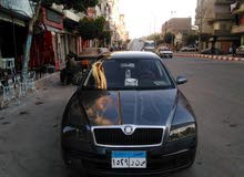 For sale Used Octavia - Automatic