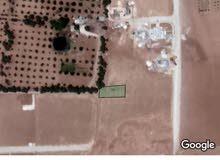 ارض للبيع / 811م في منجا / خلف المخفر
