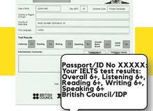 Get the score you want on IELTS!