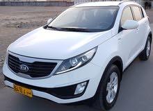 80,000 - 89,999 km Kia Sportage 2014 for sale