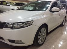 For sale 2012 White Cerato