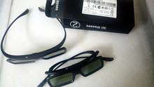 نظارات سامسونج 3D