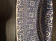 كمة خياطة يد عمانية