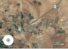 ارض للبيع في اللبن حوض ابو دبوس