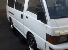 Manual Mitsubishi Van for sale