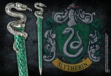 The Noble Collection Harry Potter Slytherin Pen