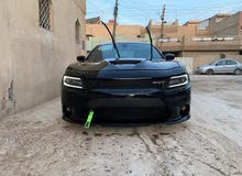 2017 Used Charger with Automatic transmission is available for sale