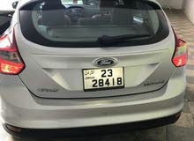 For sale 2014 Silver Focus
