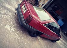 Manual Red BMW 1988 for sale